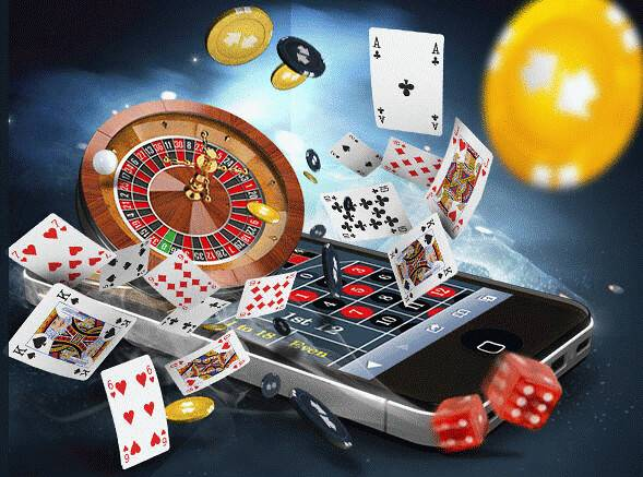 Some Info Before You Dive Deep In The Oceans Of Online Gambling